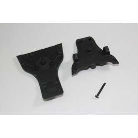 Chassis Plate front -...