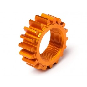 THREADED PINION 18Tx12mm...