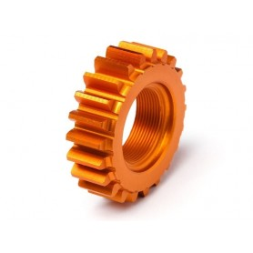 THREADED PINION 22Tx12mm...