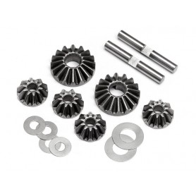 GEAR DIFF BEVEL GEAR SET...