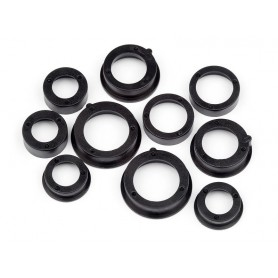 BEARING COLLAR SET