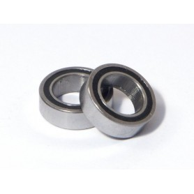 Ball Bearing 10x16x5mm (2pcs)