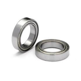 BALL BEARING 12 X 18 X 4MM...