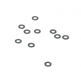 Washer M3x6mm (10pcs)