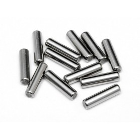 PIN 2x8mm (12pcs)