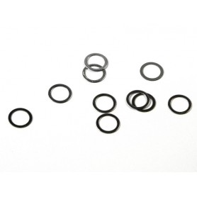 WASHER 5X7X0.2MM (10PCS)