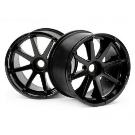 BLAST WHEEL BLACK (115X70MM...