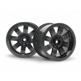 RINGZ WHEEL BLACK...