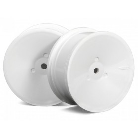 AERO DISH WHEEL 24MM WHITE...