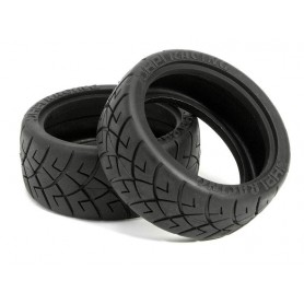 X PATTERN RADIAL TIRE 26MM...