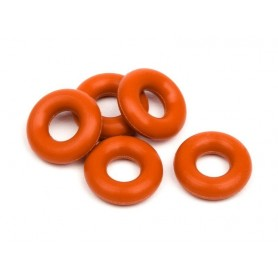 Silicon O-Ring P-3 (Red)...