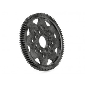 SPUR GEAR 84 TOOTH (48 PITCH