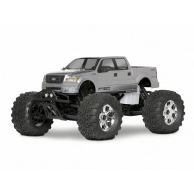 EU FORD F-150 TRUCK BODY