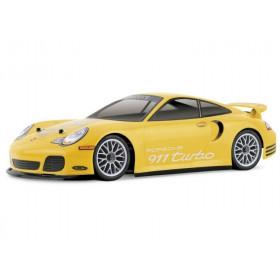 EU Porche 911 Turbo (190mm)