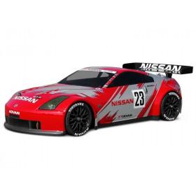 NISSAN 350Z NISMO GT RACE...