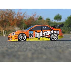 HPI Racing Imprezapainted...
