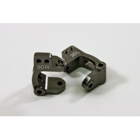 Alu C-Type Holder 30¦ (2...