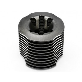 HEATSINK HEAD (GREY...