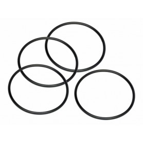O-RING (50X2.6MM/BLACK/4PCS)