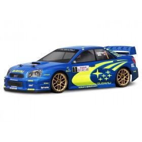 Eu Subaru Impreza WRC 2004...
