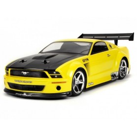 EU Ford Mustang GT-R Body...