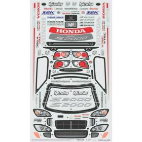2004 HONDA S2000...