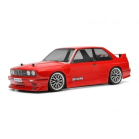 BMW M3 E30 BODY (200mm)