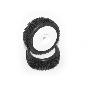 HB KHAOS Mounted Tire(...