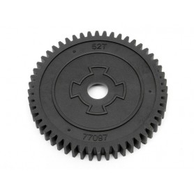 SPUR GEAR 52 TOOTH (1M
