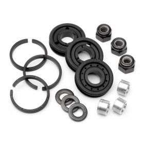 SHOCK PISTON SET FOR VVC/HD...