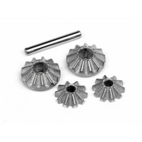 BEVEL GEAR SET (13/10T)