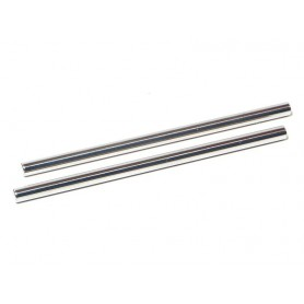 Shaft 4x78mm (Silver)(2pcs)