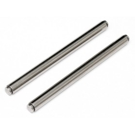 SHAFT 6X80MM (2PCS)