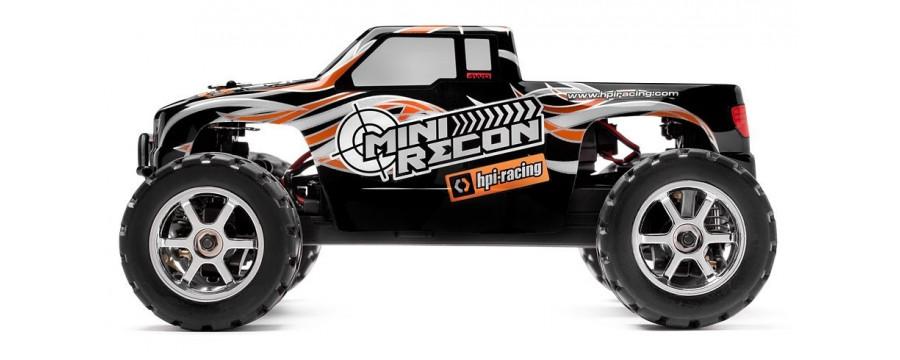 Peças - HPI Racing - Mini Recon 1/18