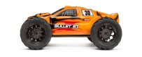Peças - HPI Racing - Bullet ST Flux 1/10