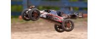 Peças - HPI Racing - Trophy 3.5 Buggy 1/8
