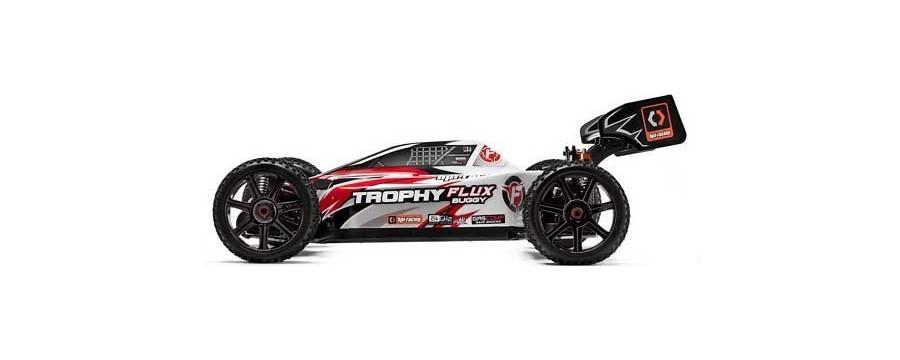 Peças - HPI Racing - Trophy Buggy Flux 1/8