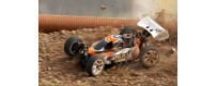 Peças - HPI Racing - Pulse 4.6 1/8