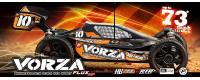 Peças - HPI Racing - Vorza Flux HP 1/8