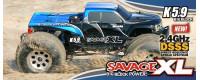 Peças - HPI Racing - Savage XL 1/8