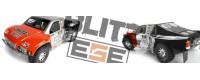 Peças - HPI Racing - Blitz ESE 1/10