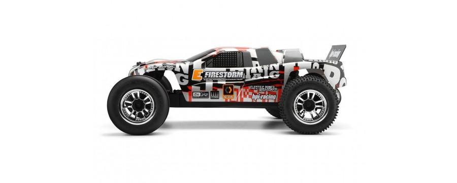 Peças - HPI Racing - E-Firestorm 10T 1/10