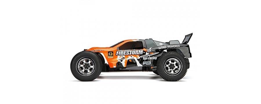 Peças - HPI Racing - Firestorm 10T 1/10