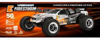 Peças - HPI Racing - E-Firestorm 10T Flux 1/10