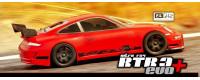 Peças - HPI Racing - Nitro RS4 3 Evo+ 1/10