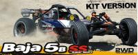 Peças - HPI Racing - Baja 5b SS 1/5
