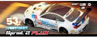Peças - HPI Racing - Sprint 2 Flux w/ BMW M3 1/10
