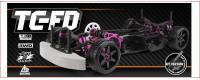 Peças - HPI Racing - TC - FD