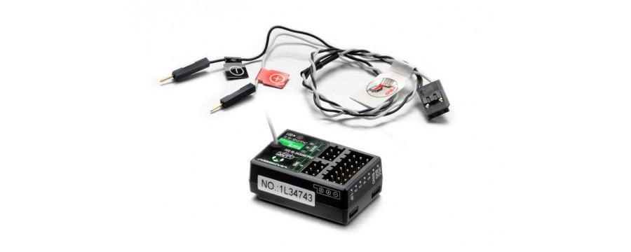 Eletrónica - Recetores