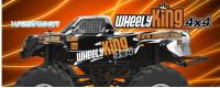 Peças - HPI Racing - Wheely King 4x4 Monster Truck 1/10
